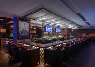 Sports Bar | Pullman Hotel