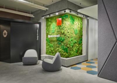 Spacewell Interiors