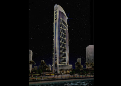 Tower 147 Sharjah
